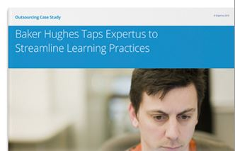 Streamlining learning compliance practices case study with Baker Hughes and Expertus