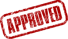 Approval for partner certification training program