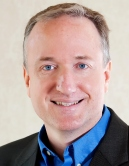 Headshot - Gordon Johnson, article author & VP Marketing, Expertus