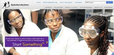 Big Brother's Big Sisters Augments Professional Training with Expertus to Support 630,000 Mentors, Mentees and Families
