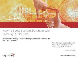 How to Boost Business Revenues with Learning 2.0 Portals Whitepaper