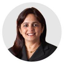 Mohana Radhakrishnan, VP Client Services, Expertus