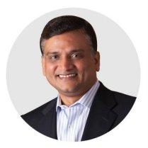 Ramesh Ramani, CEO, Expertus