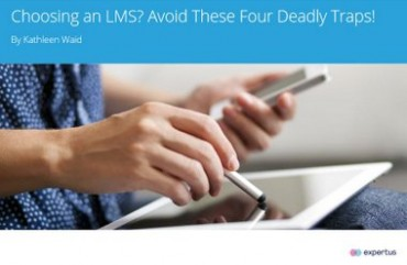 Get the white paper on how to choose a next-gen LMS