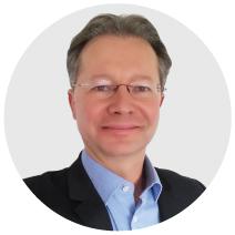 Pierre Kergall, Business Development Director, Europe at Expertus