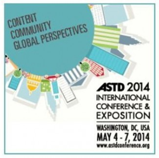 2014 ASTD International Conference & Expo