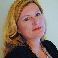 Lea Ann Berst headshot