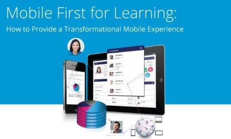 Mobile Learning LMS