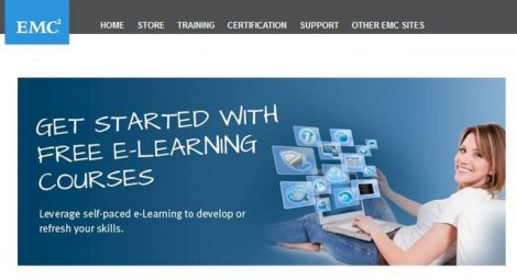 EMC Training Offer