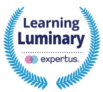 Learning Luminaries by Expertus -  Conversations with innovative minds of enterprise training and development