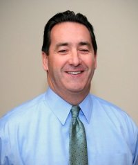 Headshot: Tom Clancy, VP Education Services, EMC