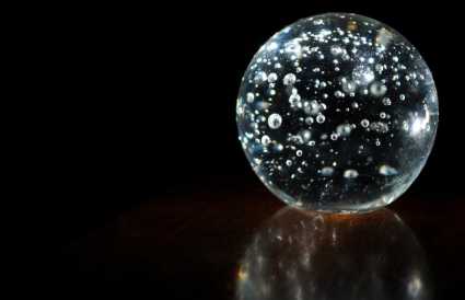 LMS Predictions Crystal Ball Flickr