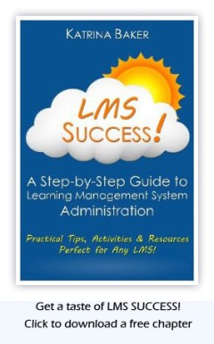 LMS-Success Book Chapter Offer