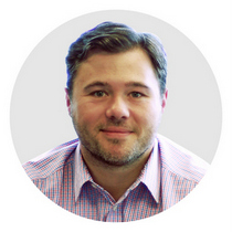 Caleb Johnson, Director of Strategic Accounts, Expertus