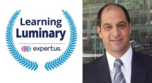 Expertus Learning Luminary Ajay Pangarkar