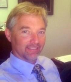 Tom Spiglanin PhD