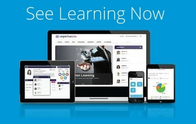 See Learning Now -- See the ExpertusONE cloud LMS demo replay