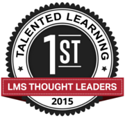 ExpertusONE wins LMS Thought Leader award from Talented Learning analyst John Leh