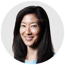 Tina Shibue, Product Marketing Director, Expertus