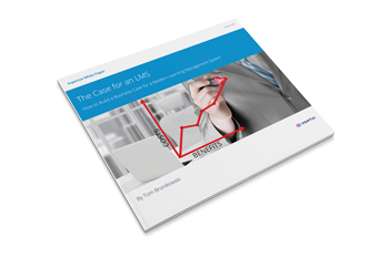 Want to know how to build a solid business case for buying a new LMS? Read this white paper.