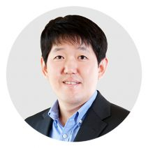 Calvin Choi, Director, Sales Development, Expertus