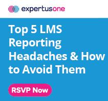 Top 5 LMS Reporting Headaches Webinar