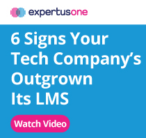 6 signs you've outgrown your LMS.