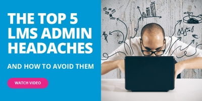 Top 5 Admin Headaches and How to Avoid Them