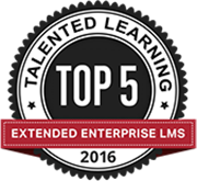 ExpertusONE Named a Top 5 Extended Enterprise LMS for 2016 by Talented Learning