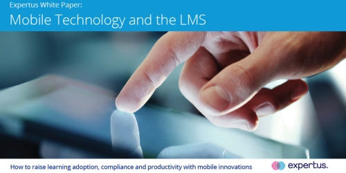 Mobile Technology and the LMS