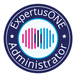ExpertusONE LMS Certified Administrator